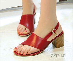 Giày cao gót nữ CGN046