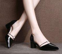 Giày cao gót nữ CGN047