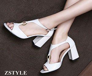 Giày cao gót nữ CGN048
