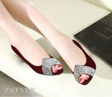 Giày cao gót nữ CGN049