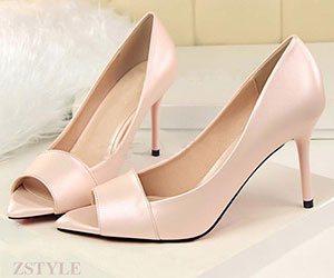 Giày cao gót nữ CGN04