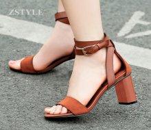 Giày cao gót nữ CGN051