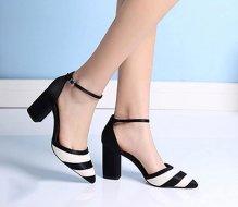 Giày cao gót nữ CGN052