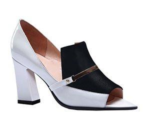 Giày cao gót nữ CGN054