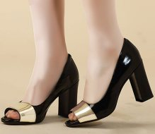Giày cao gót nữ CGN056
