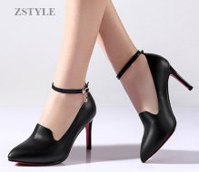Giày cao gót nữ CGN057