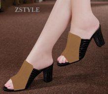 Giày cao gót nữ CGN058