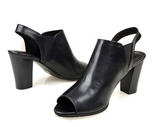 Giày cao gót nữ CGN059