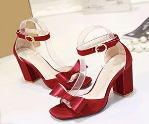 Giày cao gót nữ CGN05