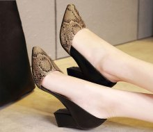Giày cao gót nữ CGN063