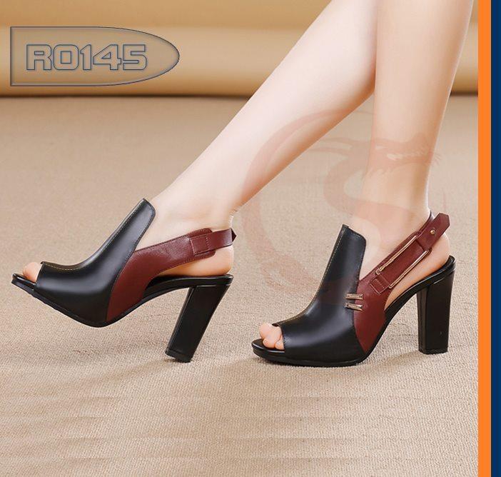 Giày cao gót nữ RO145
