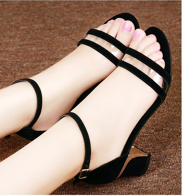 Giày công sở nữ CSN024