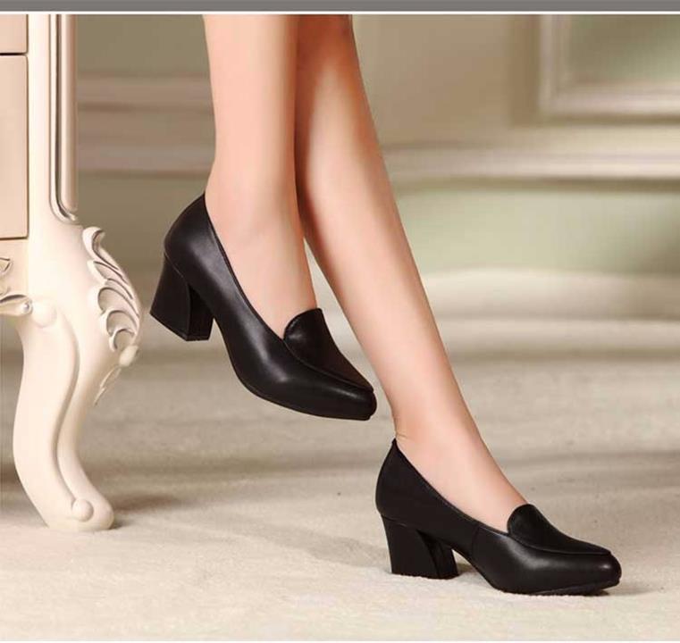 Giày công sở nữ CSN025