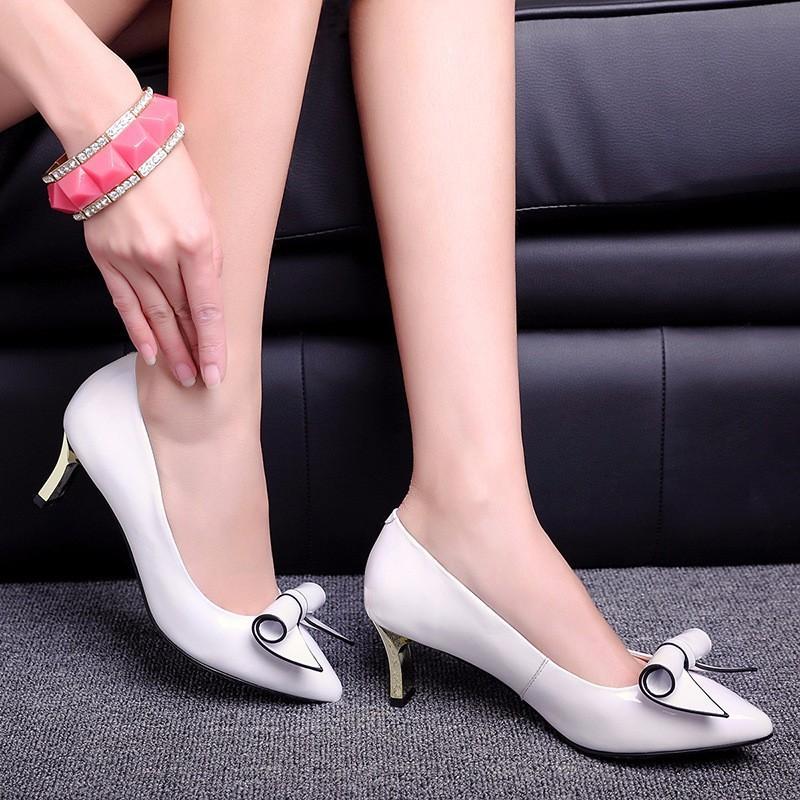 Giày công sở nữ CSN027