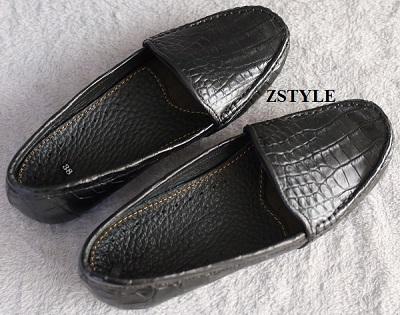 Giày da cá sấu GDCS06