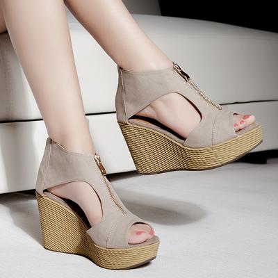 Giày đế xuồng nữ ĐXN09