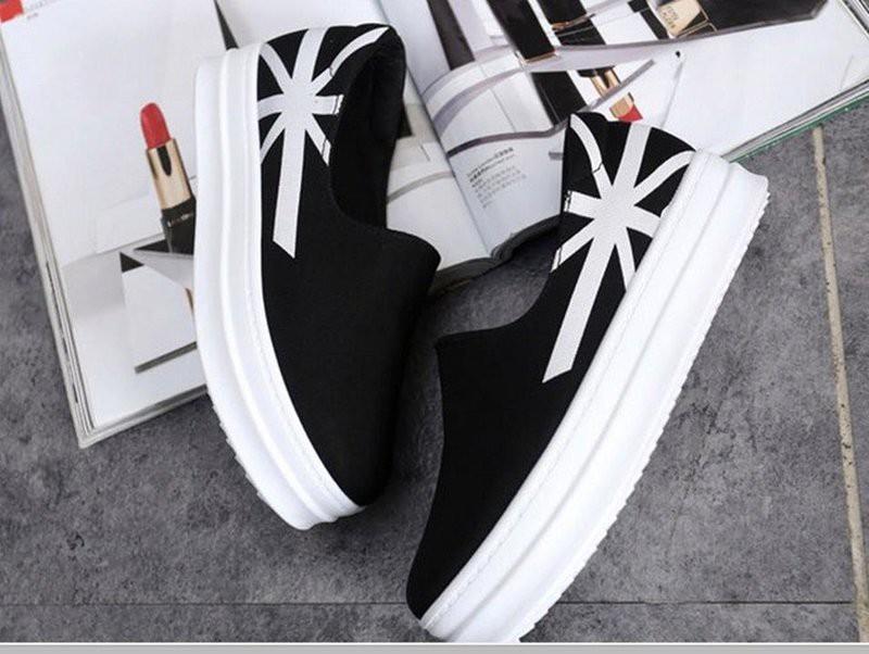 Giày lười nữ LN09