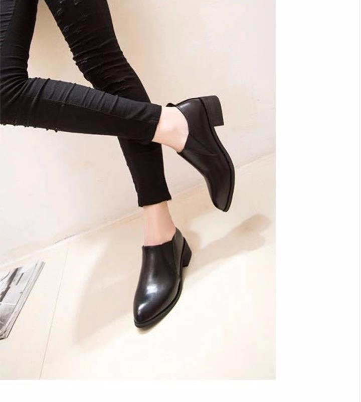 Giày Oxford nữ OXN05