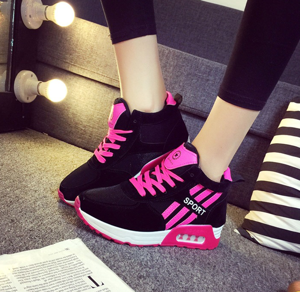Giày Sneaker nữ SN02