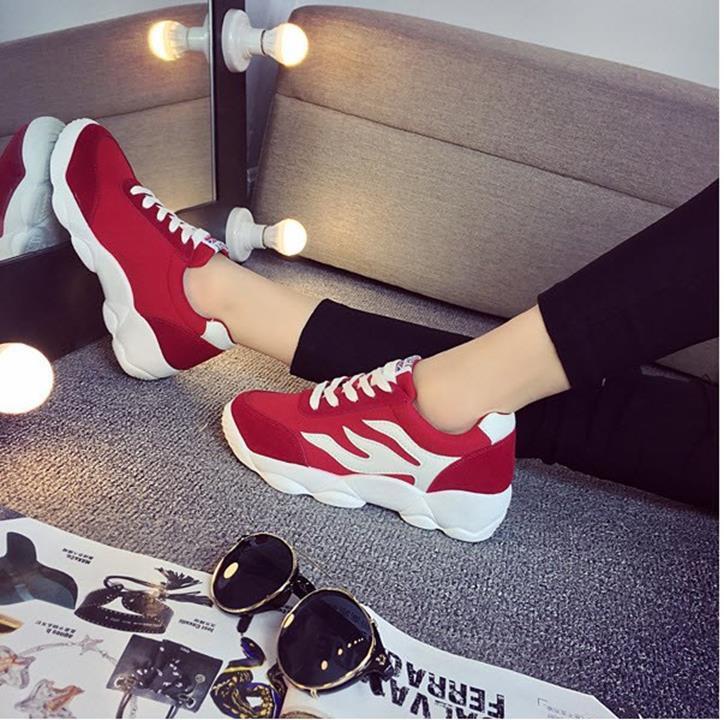 Giày thể thao nữ TTN03