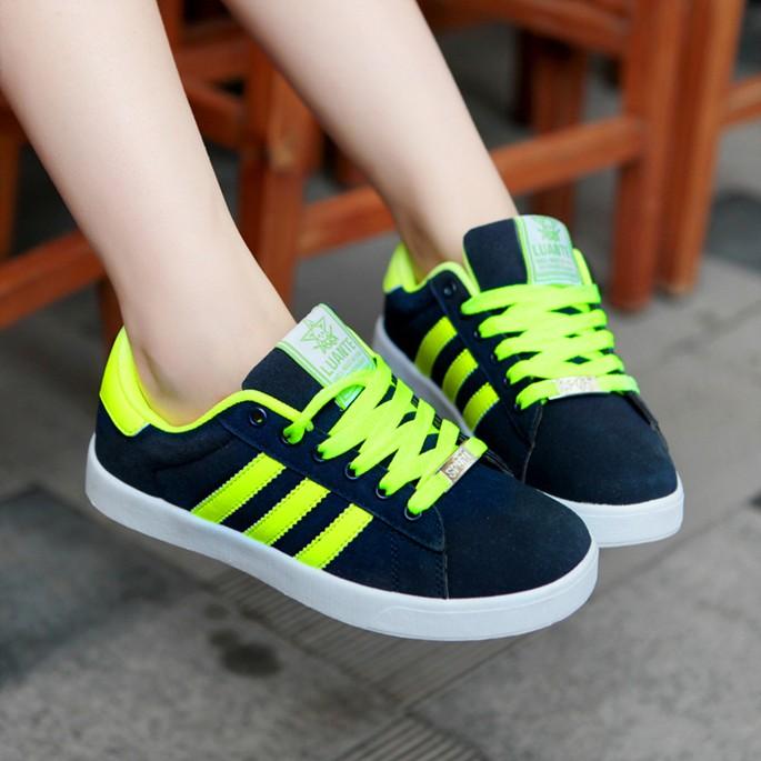 Giày thể thao nữ TTN04