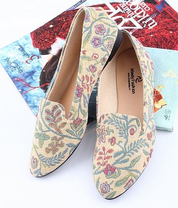 Giày Vải nữ VN04