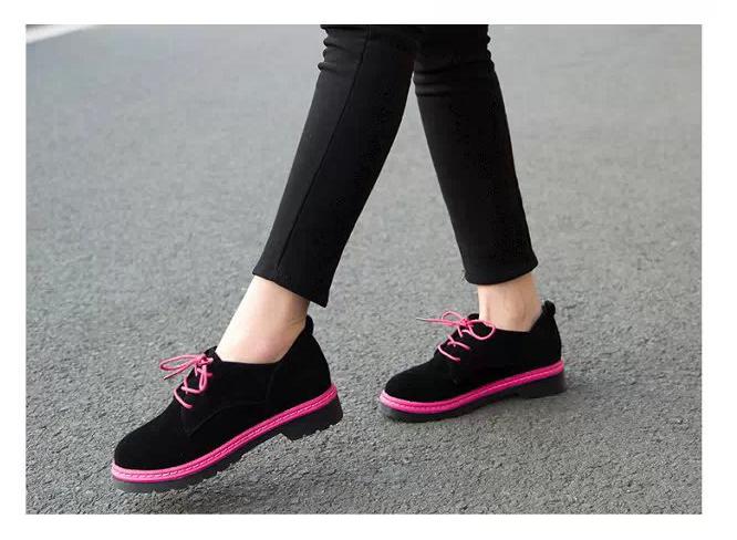Giày vải nữ VN05
