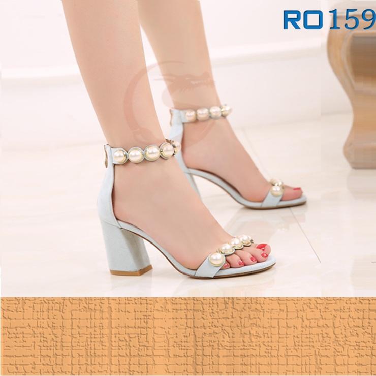 Giày xăng đan nữ RO159