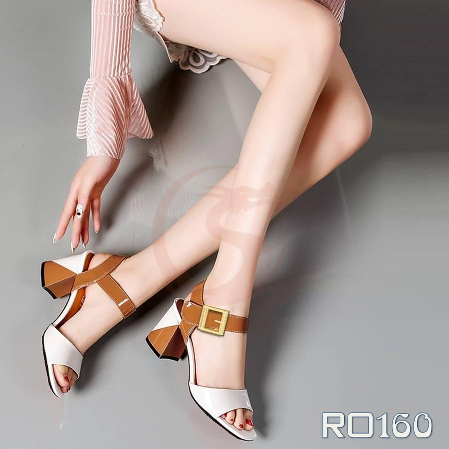 Giày xăng đan nữ RO160