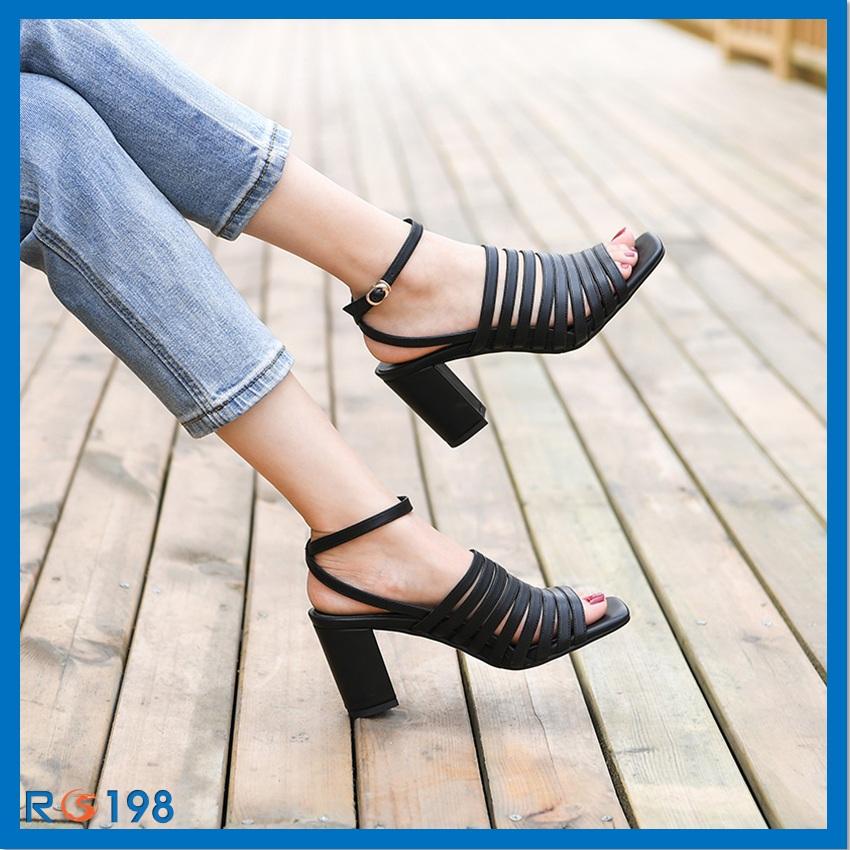 Giày xăng đan nữ RO198