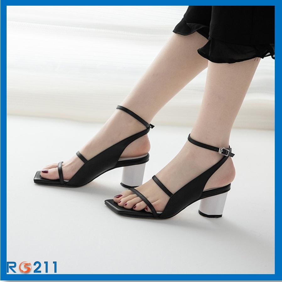 Giày xăng đan nữ RO211