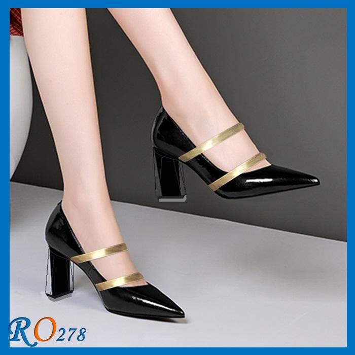 Giày Xăng đan nữ RO278