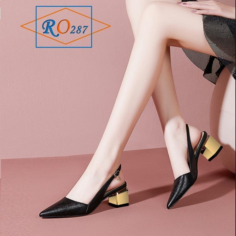 Giày xăng đan nữ RO287
