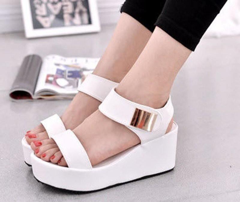 Giày xăng đan nữ XĐN011