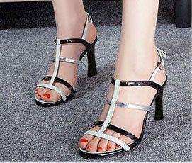 Giày xăng đan nữ XĐN018