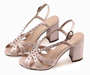 Giày xăng đan nữ XĐN019
