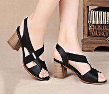 Giày xăng đan nữ XĐN022