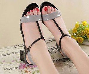 Giày xăng đan nữ XĐN023
