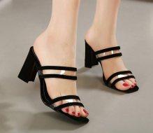 Giày xăng đan nữ XĐN024