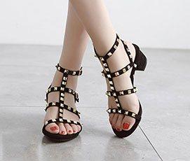 Giày xăng đan nữ XĐN025