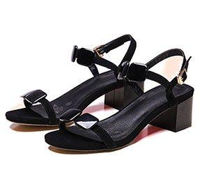 Giày xăng đan nữ XĐN04