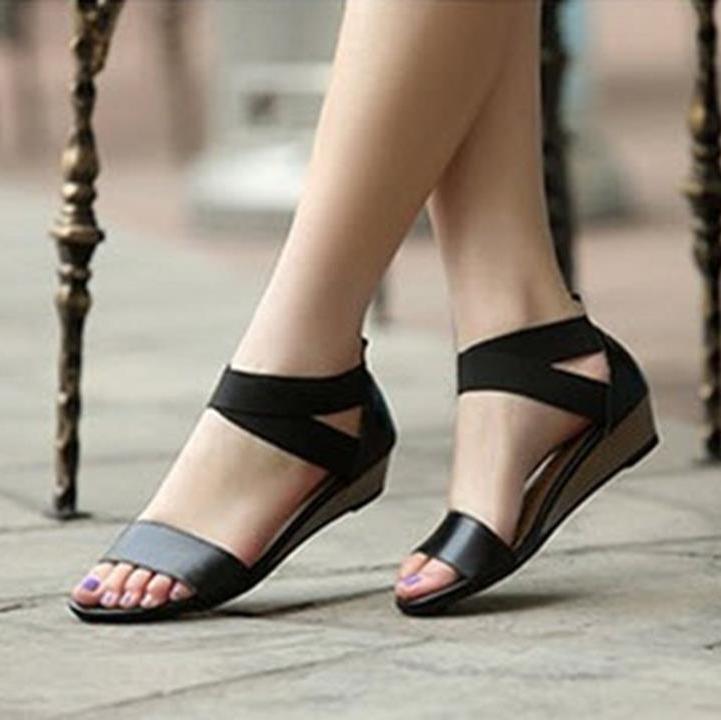 Giày xăng đan nữ XĐN05