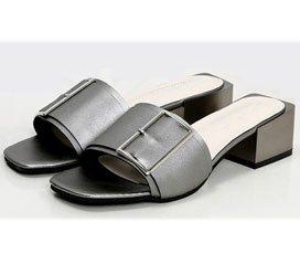 Giày xăng đan nữ XĐN08