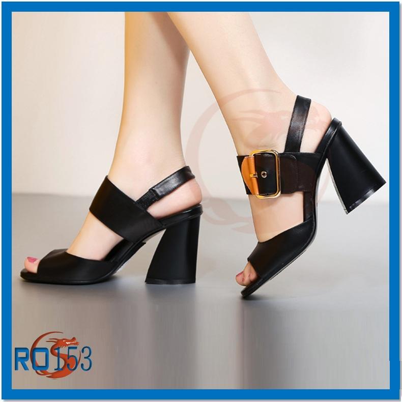 Giày xăng đan RO153
