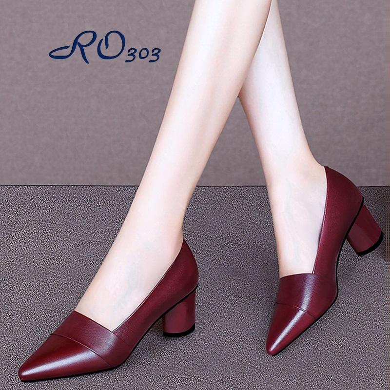 Giày xăng đan RO303