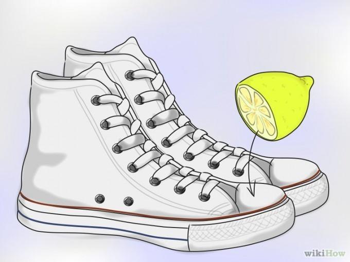 Hô biến giày cũ thành mới siêu tiết kiệm và hiệu quả tại nhà.