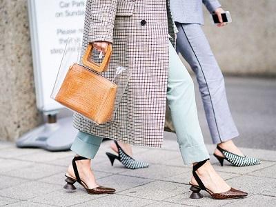 Hướng dẫn chọn giày công sở cho phái nữ