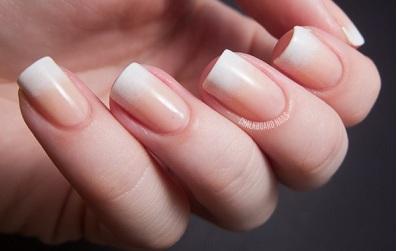 Lựa chọn kiểu móng tay phù hợp với từng kiểu dáng bàn tay