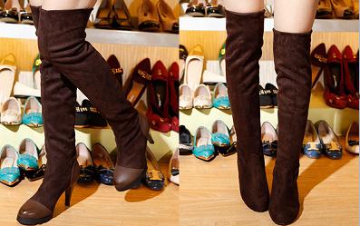 Mix & Max với giày boot siêu xinh cho mùa Tết