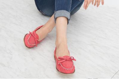 Những đôi giày búp bê đẹp ngẩn ngơ khiến các nàng không thể rời mắt